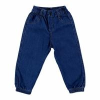 Summer Baby Denim Cotton Pant