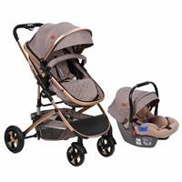 Prag Travel System Baby Stroller