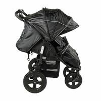 Sweety Twin Baby Stroller