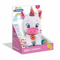 Baby Unicorn Sings and Lights Up