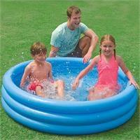 Crystal Blue Baby Pool 147x33 cm