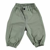 Basic Gabardin Pantolon