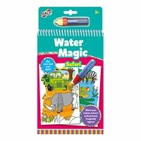 Magic Book Safari 3 Years+