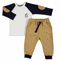 Sky Baby Boy Sweatshirt Trousers Set 2 pcs