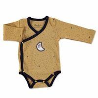 Sky Baby Boy Bodysuits