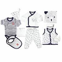 Bebek Ayıcık Tema 10lu Hastane Çıkışı
