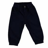 Velvet Texture Baby Pants