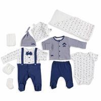 Newborn Hospital Pack 10 pcs