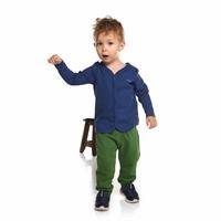 Basic Baby Long Sleeve Cardigan