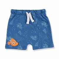 Summer Baby Boy Nemo Short