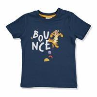 Summer Baby Boy Winnie The Pooh T-shirt