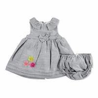 Bebek Çamaşırlı Elbise