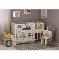 Baby Cars Bed Duvet Cover & Pillow Case 2 pcs Set