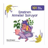 Breastfeeding Mothers Asking - Turkish Book