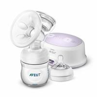 SCF33201 Natural Electrical Breast Pump (Single)