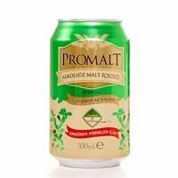 Stevialı  Alkolsüz Malt İçeceği 330 ml