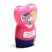 Shampoo + Balsam Princess Rosalea (2 in 1)