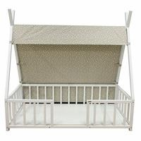 Star Baby Crib Shade