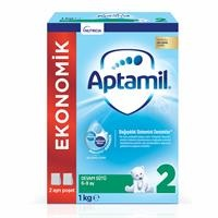 Aptamil 2 Follow-on Milk Economic Pack 1000 gr 6-9 M