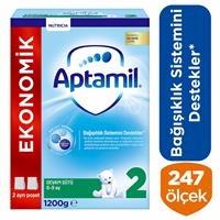 Aptamil 2 Baby Follow-on Milk 1200 gr