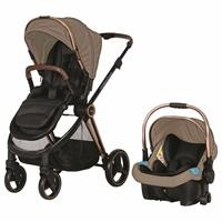 Quantum Travel System Baby Stroller