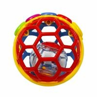 Caterpillars Baby Crawling Toy Rattle