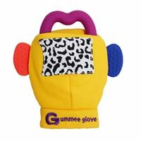 Gumme Teether Gloves