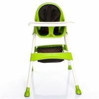 Royal Baby Feeding Chair Green