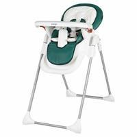 Prego Mio Bebek Mama Sandalyesi Yeşil