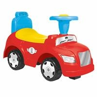 Walk&Drive Step Car 2in1