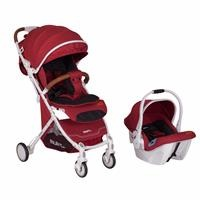 Pocket Travel System Baby Stroller