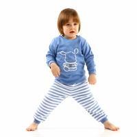 Ton Ami Baby Tracksuit Set
