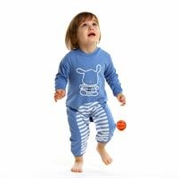 Ton Ami Baby Footless Romper