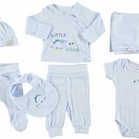 Newborn Hospital Pack