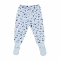 Farmer Organic Baby Footed Trousers