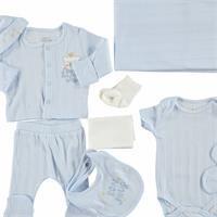Cloud Newborn Hospital Pack 10 pcs