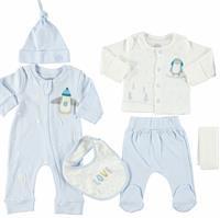 Penguin Newborn Hospital Pack 10 pcs