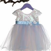 Wing Baby Girl Dress
