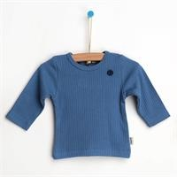 Blue Newborn Sweatshirt