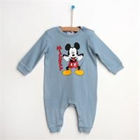 Mıckey Mouse Footless Jumpsuit