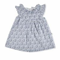 Baby Frilly Dress