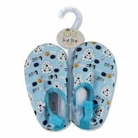 Summer Baby Boy Pool and Sea Shoe