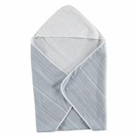 Cotton Baby Towel Blue