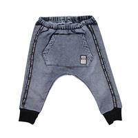 Rahat Kalıp Erkek Bebek Denim Pantolon