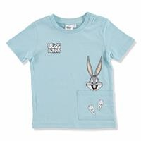 Summer Baby Boy Looney Tunes T-shirt