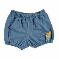 Summer Baby Girl Flintstones Shorts