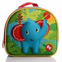 Elephant Figured Eva Baby Bacpack