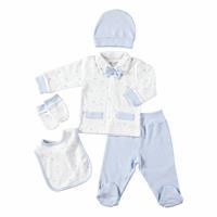 Star Newborn Hospital Pack 5 pcs