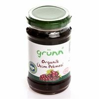 Organic Grape Molasses 380 gr