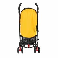 Mac M-01 Baston Bebek Arabası - Black Marigold